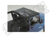 Dach siatkowy typu Brief Summer 92-95 Jeep Wrangler YJ