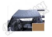 Krótki dach, spice, 97-06 Jeep Wrangler (TJ)