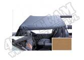Dach typu Brief z kieszeniami spice 97-06 Jeep Wrangler TJ
