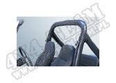 Osłona klatki bezpieczeństwa 78-91 Jeep CJ/Wrangler