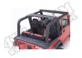 Osłona klatki bezpieczeństwa 92-95 Jeep Wrangler YJ