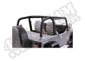 Osłona klatki bezpieczeństwa 97-02 Jeep Wrangler TJ