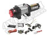 Wyciągarka XHD 4500 Lbs ATV/UTV