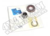 Micro Install Kit, Front; 07-18 Jeep Wrangler JK/JKU, for Dana 30