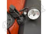 Halogen przeciwmgielny Off-Road H3 07-15 Jeep Wrangler JK