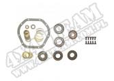 Zestaw naprawczy dyferencjału Dana 44 72-11 Jeep CJ/Wrangler