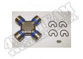 Krzyżak tylnego wału nap. komplet 87-06 Jeep Wrangler TJ