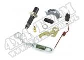 Zestaw naprawczy samoregulatora szczęk ham. 90-01 Jeep Cherokee XJ