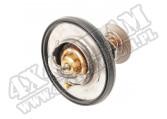 170 Deg, 2.0L 2.4L 4 Cyl; 07-17 MK termostat