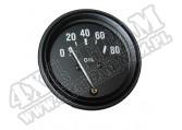 Wskaźnik ciśnienia oleju 48-67 Willys/Jeep
