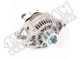 Alternator 117 A 99-00 Jeep Wrangler TJ