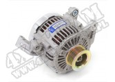 Alternator 136 A 01-09 Jeep Grand Cherokee