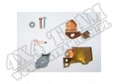 Zaciski przewodów prądowych 72-87 Jeep CJ