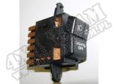 Włącznik świateł przednich 87-95 Jeep Wrangler YJ