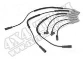 Komplet kabli zapłonowych 07-11 Jeep Wrangler JK