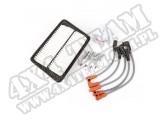 Zestaw serwisowy, 2.4L 03-06 Jeep Wrangler TJ