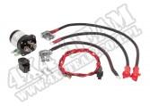 Zestaw do mostkowania akumulatorów 70-11 Jeep CJ/Wrangler