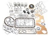 Zestaw naprawczy silnika 45-52 Willys/CJ