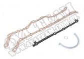 Uszczelka miski olejowej ( korkowa ) 2.5L 91-96 Jeep Wrangler