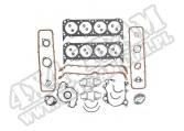 Komplet uszczelek silnika 5.0L 72-81 Jeep CJ