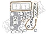Komplet uszczelek silnika 134 Ci L-Head 41-53 Ford/Willys