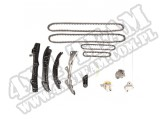 Zestaw rozrządu bez kół, 3.0/3.6L; 12-15 Jeep Wrangler JK