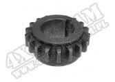 Koło zębate wału korbowego 226 Ci 58-64 Jeep CJ
