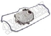 Obudowa łańcucha rozrządu komplet 4.0L 93-01 Jeep Cherokee XJ