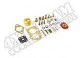 Zestaw naprawczy gaźników Solex L-Head 41-53 Willys/Jeep