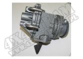 Pompa paliwa z vacu pompą 41-71 Willys/Jeep