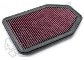 Filtr powietrza wielokrotnego użytku 07-15 Jeep Wrangler