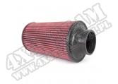 Stożkowy filtr powietrza 89x270mm