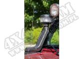 Snorkel XHD z filtrem wstępnym, 3.6L/3.8L, 07-15 Jeep Wrangler JK