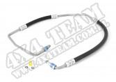Wąż ciśnieniowy ukł. wspom. kier. 4.7L 99-04 Jeep Grand Cherokee WJ