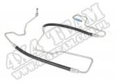 Wąż ciśnieniowy ukł. wspom. kier. 3.7L/4.7L 05-10 Grand Cherokee