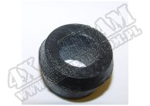 Suspension Shock Mount Bushing; 46-86 Willys/Jeep