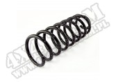Suspension Coil Spring, Rear, Heavy Duty; 93-98 Grand Cherokee ZJ