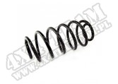 Suspension Coil Spring, Rear; 99-04 Jeep Grand Cherokee WJ