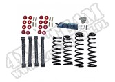 Suspension Lift Kit, 3 Inch, No Shocks; 93-98 Jeep Grand Cherokee ZJ
