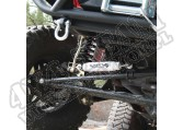 Steering Stabilizer; 07-18 Jeep Wrangler JK