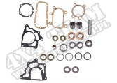 Transfer Case Rebuild Kit, 1.125; 46-55 Willys, for Dana 18