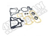 Transfer Case Seal Kit; 41-71 Willys/Jeep, for Dana 18