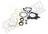 Transfer Case Adapter Seal Kit; 72-79 CJ, for Dana 20
