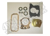 Transfer Case Gasket/Oil Seal Kit; 80-86 Jeep CJ, for Dana 300