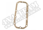 Transfer Case Cover Gasket; 72-79 Jeep CJ, for Dana 20