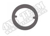 Transfer Case Output Shaft Thrust Washer; 45-71 Willys/CJ, for Dana 18