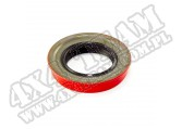 Transfer Case Output Yoke Seal, Rear, NP231; 87-95 Jeep Wrangler YJ