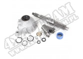 Transfer Case Slip Yoke Eliminator (SYE) Kit, NP231; 88-06 Wrangler