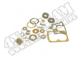 Transmission Rebuild Kit, T90; 41-71 Willys/Jeep