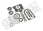 Transmission Rebuild Kit, T176; 80-86 Jeep CJ